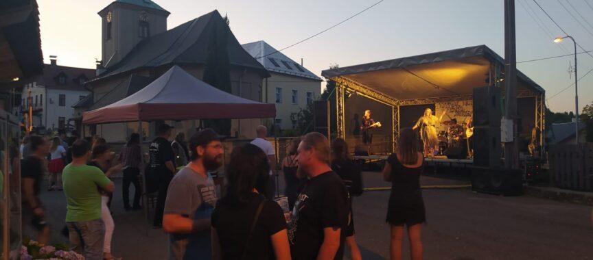 8. ročník Festival mladých kapel